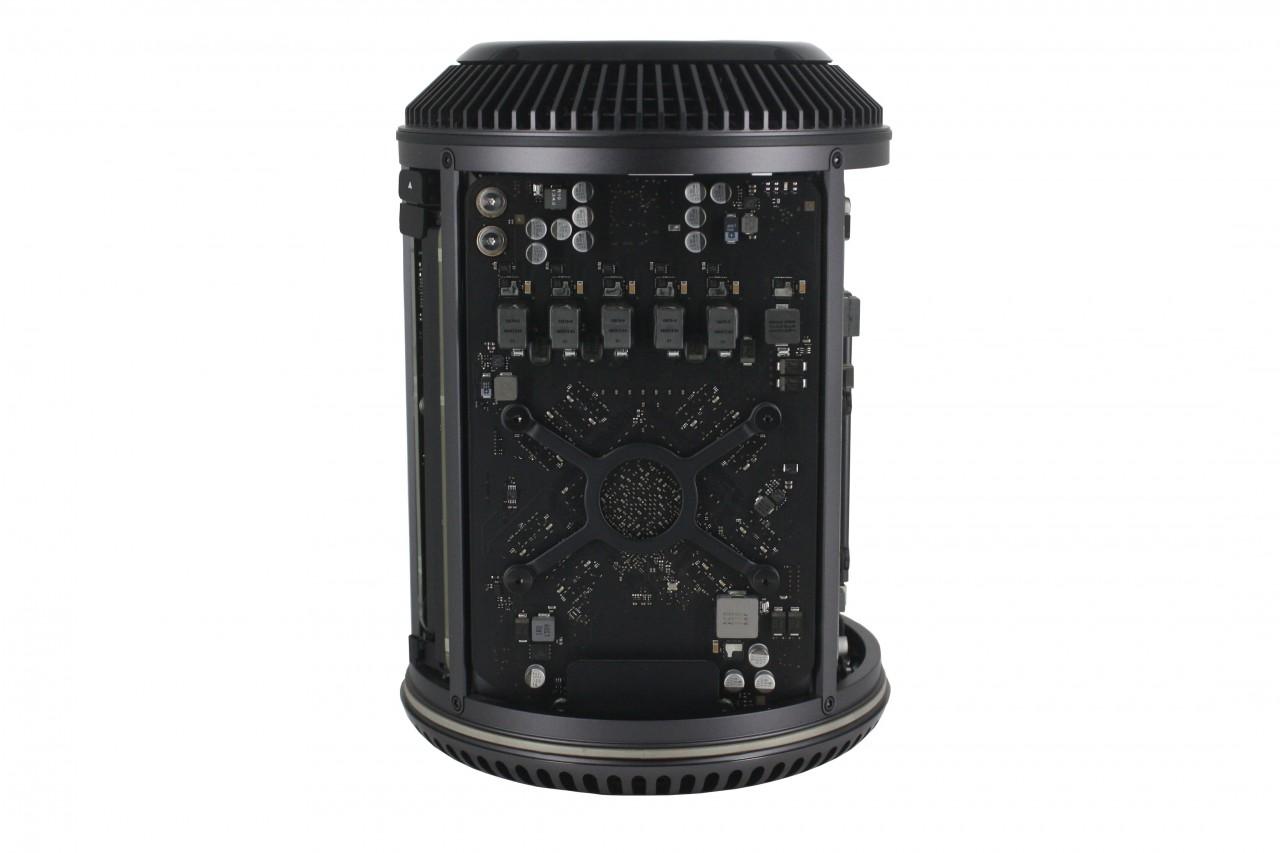 Mac Pro 6.1 (2013) Upgrade/Aufrüstung