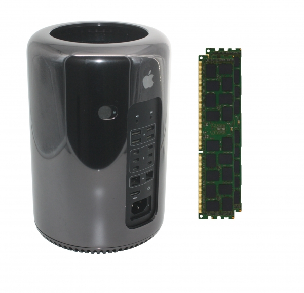 Mac Pro 6.1 (2013) Arbeitsspeicher/RAM