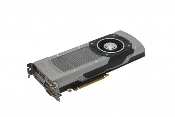 Nvidia GTX 780 mit Bootscreen Mac Pro