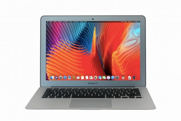 "Apple MacBook Air 13"" (2017), Intel i5 1,8 GHz CPU, 8GB RAM Neuware Konfigurator"