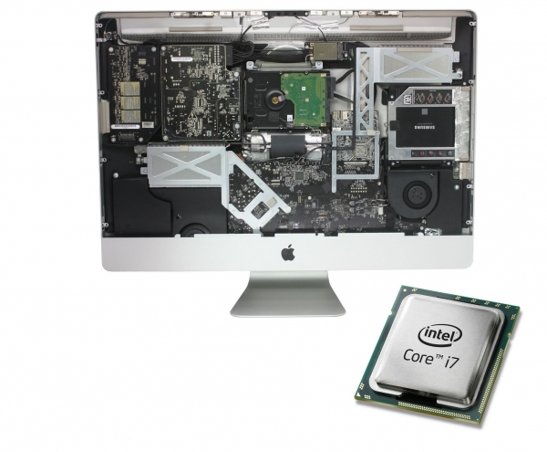 iMac (mid 2010 - early 2019) CPU Upgrade/Aufrüstung