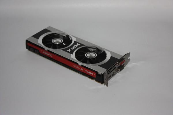 ATI Radeon HD 7950 3GB Grafikkarte für Mac Pro 3.1 (2008), 4.1 (2009), 5.1 (2009, 2010 & 2012)