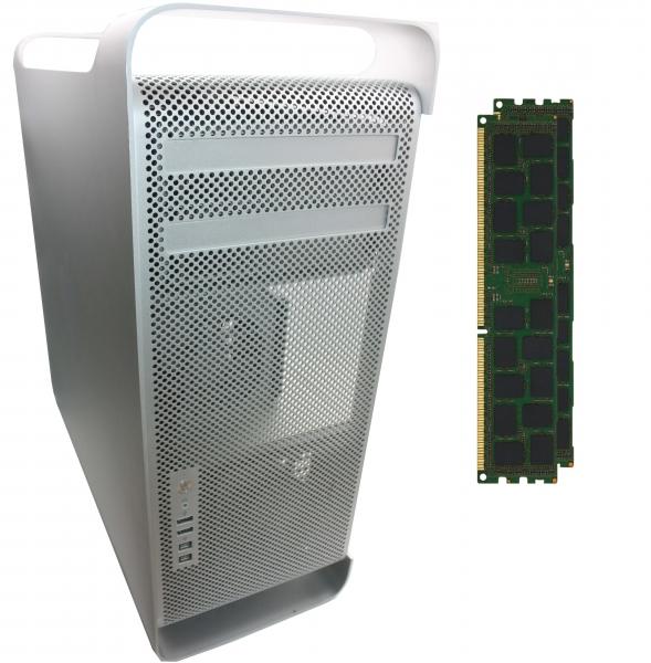 Mac Pro 4.1 - 5.1 (2009, 2010 & 2012) Arbeitsspeicher/RAM